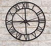 "24"" Giant HGTV style Wall Clock"